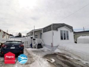 18725292 - Maison mobile à vendre