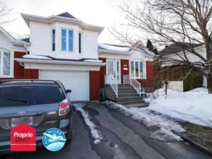 25768540 - Cottage-jumelé à vendre