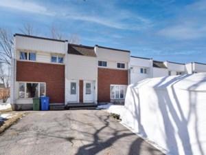 9196029 - Maison à étages à vendre