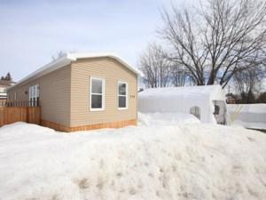 16061190 - Maison mobile à vendre