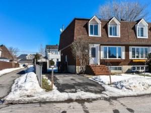 17629318 - Cottage-jumelé à vendre
