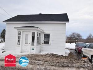 25257078 - Maison à 1 étage et demi à vendre