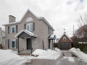 16284954 - Maison à étages à vendre