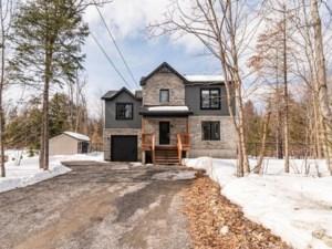 16344331 - Maison à étages à vendre