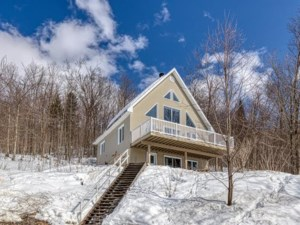 19499704 - Maison à 1 étage et demi à vendre