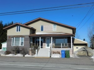 20244008 - Maison à 1 étage et demi à vendre