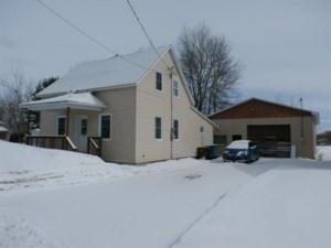 23753490 - Maison à 1 étage et demi à vendre