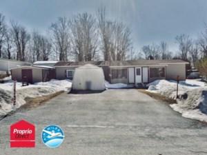 20597132 - Maison mobile à vendre