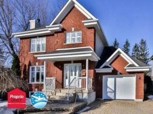 25426736 - Maison à étages à vendre