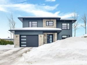 11665789 - Maison à étages à vendre