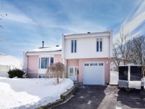 22679710 - Maison à étages à vendre