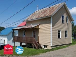13139453 - Maison à 1 étage et demi à vendre
