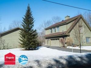 17567571 - Maison à étages à vendre