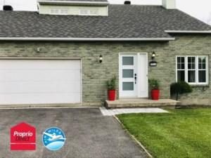22099935 - Maison à étages à vendre