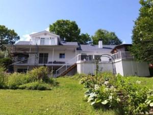 13148449 - Maison à 1 étage et demi à vendre