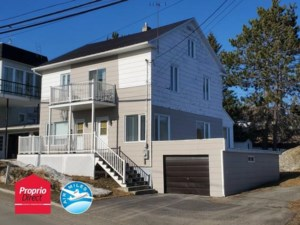 11309084 - Maison à étages à vendre