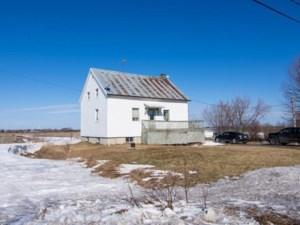 11328799 - Maison à 1 étage et demi à vendre