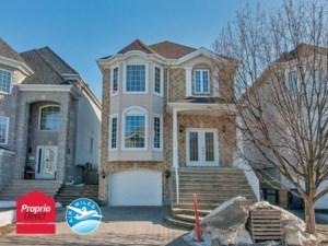 10577549 - Maison à étages à vendre