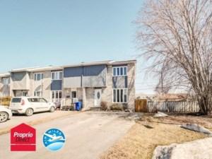 13209455 - Maison à étages à vendre