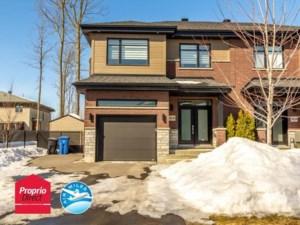 13409009 - Cottage-jumelé à vendre