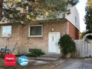 14107330 - Cottage-jumelé à vendre