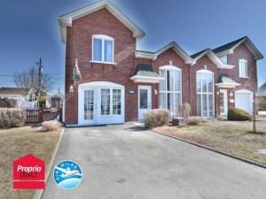 14167163 - Maison à paliers à vendre