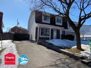 14780045 - Cottage-jumelé à vendre