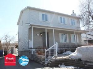 18095844 - Maison à étages à vendre