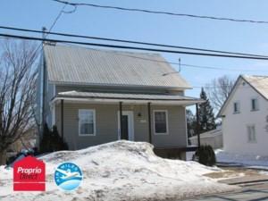 26784189 - Maison à étages à vendre