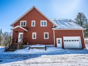 16710137 - Maison à étages à vendre