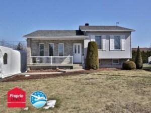 15279080 - Maison à paliers à vendre