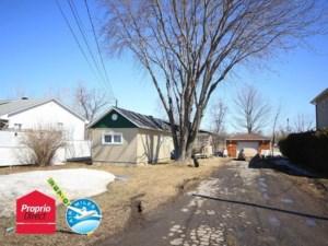 18129923 - Maison mobile à vendre