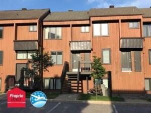 19940281 - Maison à 1 étage et demi à vendre
