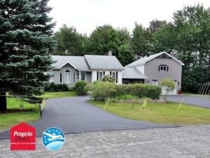 24914244 - Maison à paliers à vendre
