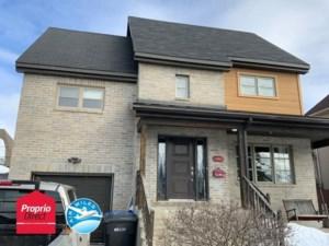28460449 - Maison à étages à vendre