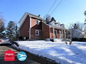 11481936 - Maison à étages à vendre