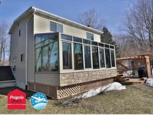 13523053 - Maison à étages à vendre