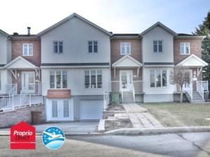 27201538 - Maison à étages à vendre
