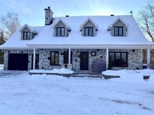10510661 - Maison à étages à vendre
