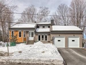 15220167 - Maison à étages à vendre