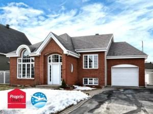 12580902 - Maison à paliers à vendre