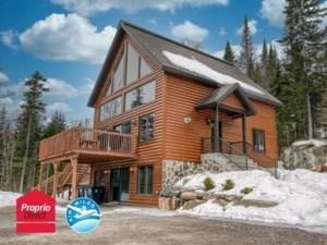23861347 - Maison à étages à vendre