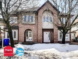 26851524 - Cottage-jumelé à vendre