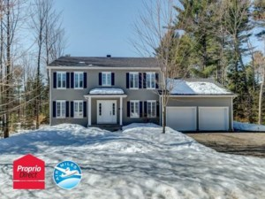 28360318 - Maison à étages à vendre