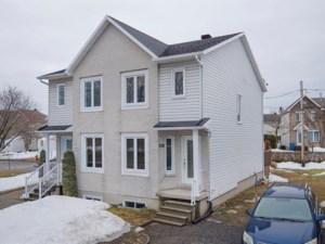 10855532 - Cottage-jumelé à vendre