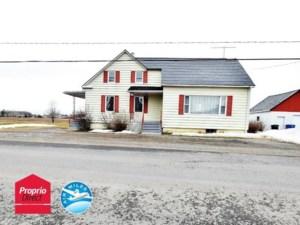 10765872 - Maison à 1 étage et demi à vendre
