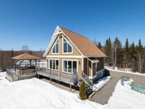 14009845 - Maison à 1 étage et demi à vendre