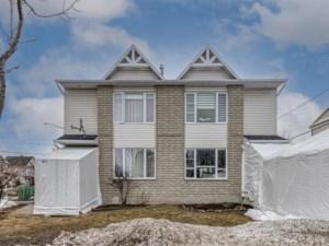 15754261 - Cottage-jumelé à vendre