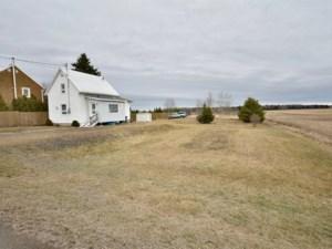 16544068 - Maison à 1 étage et demi à vendre