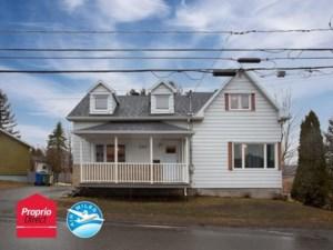 15780477 - Maison à 1 étage et demi à vendre